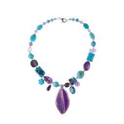Кулон «Фиолетовые сказки»