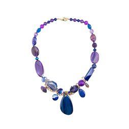 Колье «Мечты Виолетты»