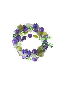 Браслет «Аромат весенней лилии»