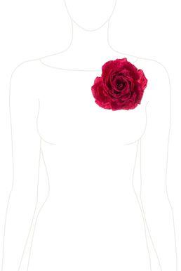 Брошь-цветок «Модный стиль»
