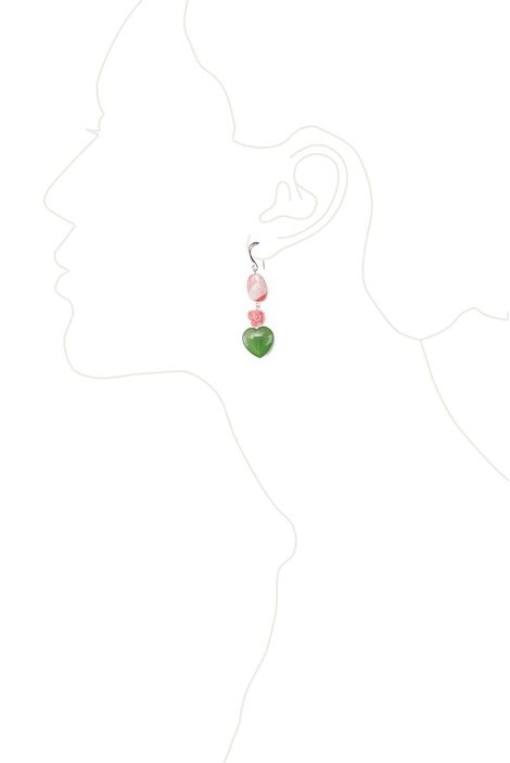 Серьги «Фея Роз»