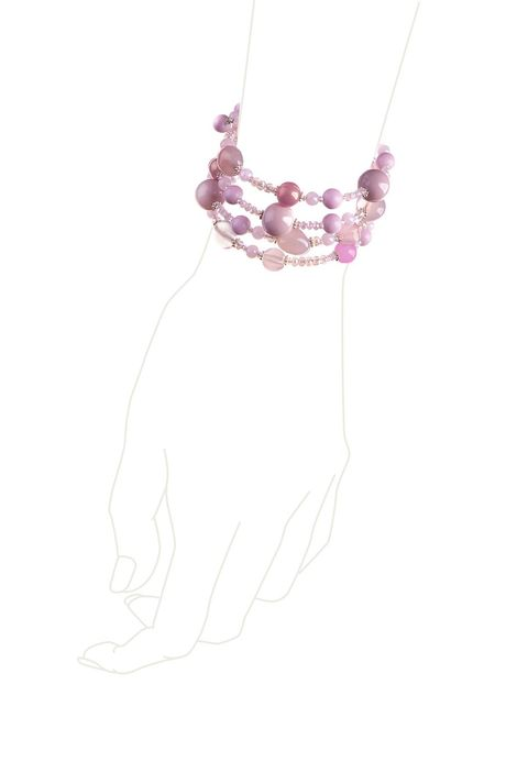 Браслет «Розовые мечты»