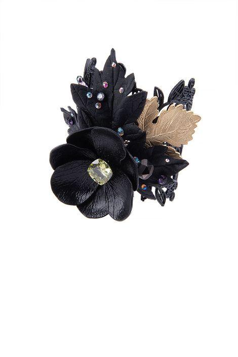 Браслет «Черный лес»