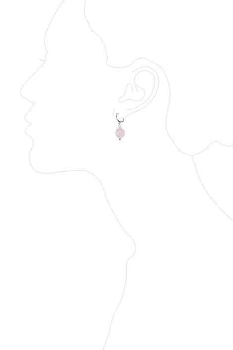 Серьги «Серебряный рассвет»